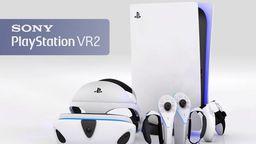 傳聞:專利顯示PS VR2或正在開發 外媒制作概念圖