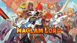 魔剑创造动作RPG《MAGLAM LORD》开场影像公布