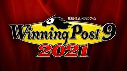 《勝利賽馬9 2021》公布 明年3月登陸PS4/NS/PC平臺