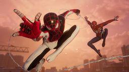 《漫威蜘蛛俠 邁爾斯莫拉萊斯》PS5版評測:小巧精致的進化體