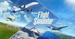 《微软飞行模拟》将于2020年12月22日提供VR支持