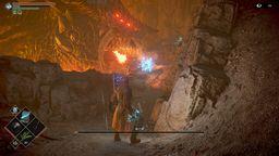 《惡魔之魂 重制版》龍神戰視頻攻略 龍神怎么打