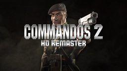 《盟軍敢死隊2 高清版》將于12月4日登陸Switch 新宣傳片公開