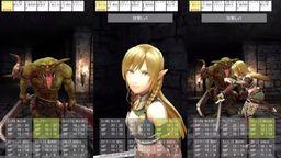 地牢RPG《巫術 VA》首段宣傳片公開 展示部分開發中畫面