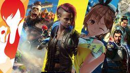2020年12月游戏推荐 十二月那些值得你一试的游戏清单