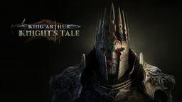 回合策略RPG《亞瑟王 騎士傳說》將于2021年初登陸PS5/XSX/PC