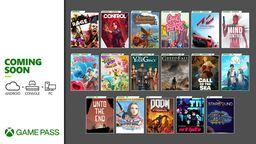 12月Xbox Game Pass陣容:《控制》《毀滅戰士 永恒》等加入