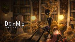 eShop頁面透露《DEEMO 重生》將于12月17日登陸Switch