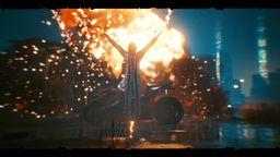 《賽博朋克2077》拍照模式宣傳片公開 記錄下你在夜之城的瞬間