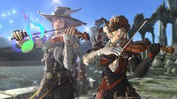 《最終幻想14》5.4版本新截圖公開 展示新坐騎新寵物等