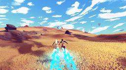 《Haven》現已PS5/XSX/X1/PC上推出 在避風港為愛而戰