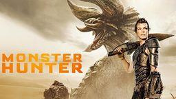 《怪物猎人世界 冰原》与电影《怪物猎人》特别合作活动本日开始
