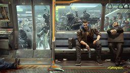 CDPR:《賽博朋克2077》多人游戲為獨立產品 2021年會有消息