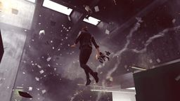 《控制》销量破200万 《马克思·佩恩》之后的Remedy最成功作品