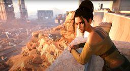 《赛博朋克2077》帕南帕尔默攻略 帕南帕尔默故事线恋爱攻略