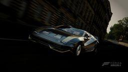 《极限竞速 地平线4》赛博朋克2077联动赛车获取方法