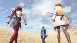 《英雄传说 黎之轨迹》正式发表 画面截图及详情公布