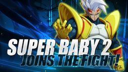 《龙珠斗士Z》新DLC角色正式公开 超级贝比2、超4悟吉塔参战