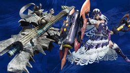 《怪物猎人崛起》全武器动作前瞻 翔虫衍生招式汇总