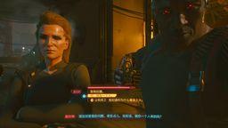 《赛博朋克2077》演员的自我修养奖杯攻略 V的背景身份台词