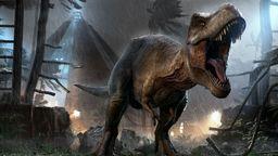 Epic喜加一:模拟经营游戏《侏罗纪世界 进化》现已免费