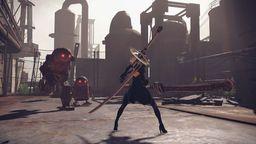 国外玩家解开《尼尔 自动人形》最终秘密 可直接跳至最后结局
