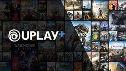 传闻:育碧游戏将加入Xbox Game Pass Ultimate