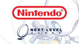 任天堂宣布收購加拿大電子游戲開發商 Next Level Games
