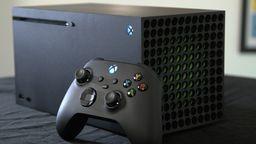 """微软新注册""""Xbox Series XS""""商标 或表示未来会推出全新机型"""