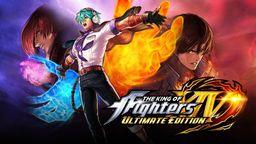 《拳皇14 终极版》宣传视频公开 包含全DLC角色与服装