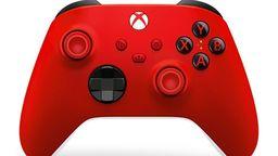"""全新 Xbox 无线控制器""""锦鲤红""""1月13日发售 国区售价459元"""
