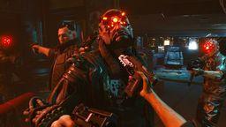 """外媒发现《赛博朋克2077》多人模式数据 包含""""劫掠""""""""死斗""""模式"""