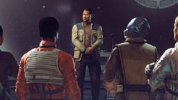 育碧《全境封锁》开发组将制作《星球大战》开放世界游戏