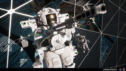国产太空射击游戏《边境》延期至今夏发售 先