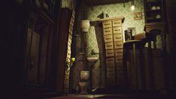 1月17号之前可申请《小小梦魇》初代Steam版免费兑换码