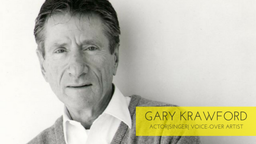 《生化2》原版警察局长/枪店老板配音Gary Krawford不幸去世