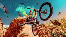 育碧多人户外运动游戏《极限国度》延期至今年晚些时候推出