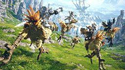 《最终幻想14》第62回制作人来信直播活动将于2月6日举办
