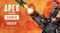 《Apex英雄》第八赛季部分新要素公开 新英雄新武器登场