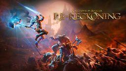 《阿玛拉王国 惩罚 高清版》将于3月16日登陆Switch平台