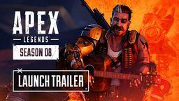 《Apex英雄》第八赛季宣传片公开 诸王峡谷再度改头换面