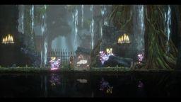 黑暗幻想风格RPG《ENDER LILIES》抢先体验版现已在Steam推出