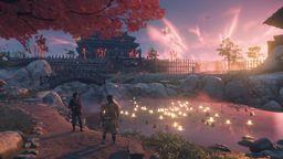 《对马岛之魂》PS5新作或已在开发 开发人员领英页面透露消息