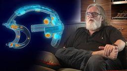 Valve老板G胖展望脑机接口(BCI)技术未来在游戏中的运用