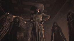 《生化危机8 村落》相关传闻 可使用角色、游戏时长等
