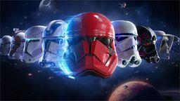 超过1900万名玩家在Epic游戏商城免费领取《星球大战 前线2》