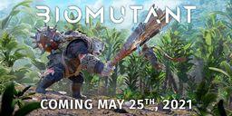 THQ Nordic开放世界ARPG《生化变种》将在5月26日发售