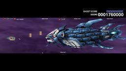 《太空战斗机 宇宙启示录》中文版将于3月18日登陆NS/PS4