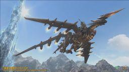 《最终幻想14》5.5版本先行情报总结 新绝讨伐战延至6.1版本