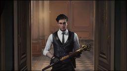《夏洛克·福爾摩斯 第一章》新預告片公布 介紹游戲玩法